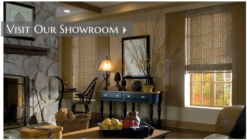 Visit the Artisan Shutter Showroom to solve all your blinds and shutter needs in the Greater Charlotte, SC area