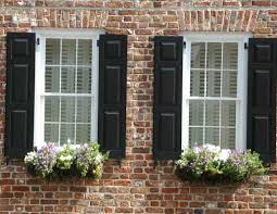 Fort Mill Shutters